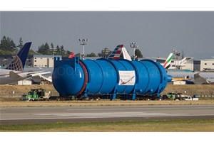 波音打造全球热压罐 生产777X机翼